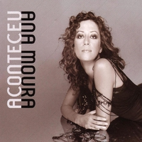Cover of the track Aconteceu