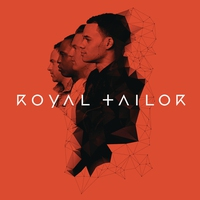 Couverture du titre Royal Tailor