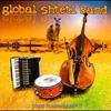 Cover of the album Global Shtetl Band ... Plays Kukaratshas