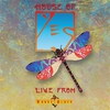 Couverture de l'album House of Yes: Live From House of Blues