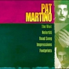 Cover of the album Giants of Jazz: Pat Martino