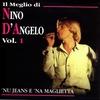 Couverture de l'album Il Meglio Di Nino D'Angelo, Vol. 1