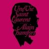 Couverture de l'album Une vie Saint Laurent