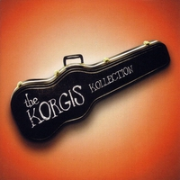 Cover of the track The Korgis Kollection