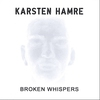 Cover of the album Broken Whispers