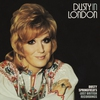 Cover of the album Dusty In London (Dusty Springfield's Lost British Recordings)