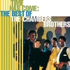 Cover of the album Time Has Come: The Best of The Chambers Brothers