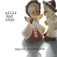 Cover of the track Girls and Boys
