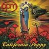 Couverture de l'album California Poppy