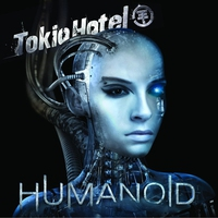 Cover of the track Humanoid (Deluxe Edition)