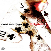 Cover of the track Dirty Deal
