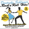 Cover of the album Dt. Schlager & Rock'n'Roll Hits!