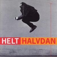Couverture du titre Helt Halvdan