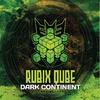 Couverture du titre Dark Continent