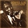 Cover of the album Memphis Slim: The Essential Masters