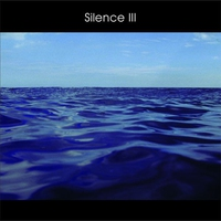 Cover of the track Silence III