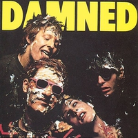 Cover of the track Damned Damned Damned