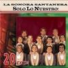 Cover of the album Solo Lo Nuestro - 20 Exitos