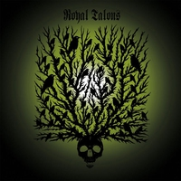 Cover of the track Royal Talons