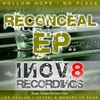 Couverture de l'album Reconceal - EP