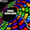 Couverture de l'album Disco Train - Single