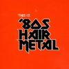 Cover of the album This is '80s Hair Metal (Re-Recorded Versions)