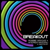 Cover of the album Breakout (with Miss Motif) - EP