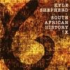 Couverture de l'album South African History !X
