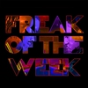 Couverture du titre Freak Of The Week