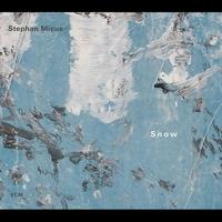 Couverture du titre Snow