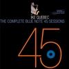 Couverture de l'album The Complete Blue Note 45 Sessions