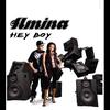Cover of the album Hey Boy - Single