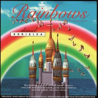 Cover of the track Rainbows