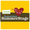 Cover of the album Central Park SummerStage - Live from the Heart of the City, Vol. 1
