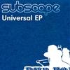 Couverture de l'album Universal EP