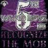 Couverture de l'album Recognize the Mob (Screwed)