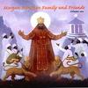 Couverture de l'album Morgan Heritage Family and Friends
