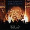 Couverture de l'album Weld (Live)