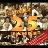 Couverture de l'album Die 3 Colonias - 25 Jahre