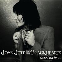 Couverture du titre Joan Jett and The Blackhearts: Greatest Hits