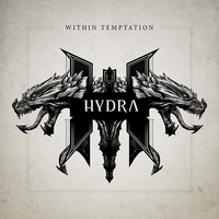 Cover of the track Hydra (Bonus Track Version)
