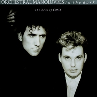 Cover of the track The Best of OMD