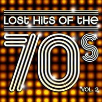 Cover of the track Lost Hits of the 60's, Vol. 2