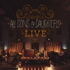 Couverture de l'album Live