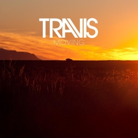 Cover of the track Moving - Single
