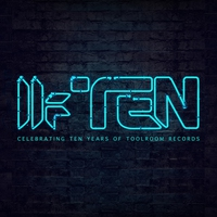 Couverture du titre Toolroom Ten