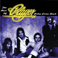 Couverture du titre The Best of Player - Baby Come Back