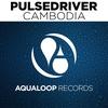 Couverture de l'album Cambodia (Remixes)
