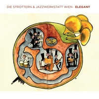 Cover of the track Elegant
