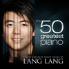 Couverture de l'album The 50 Greatest Piano Pieces by Lang Lang